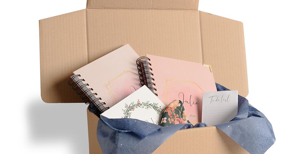 Personalizowany Box Prezentowy dla Kobiety