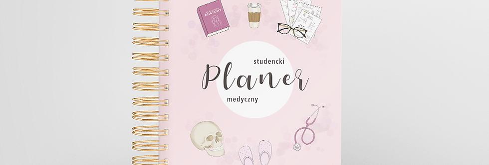 Studencki Planer Medyczny