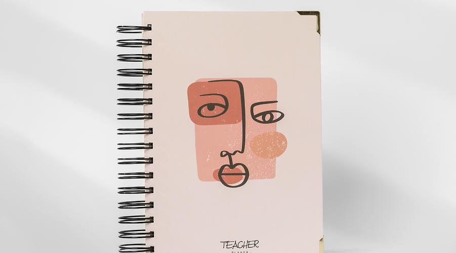 Teacher Planer edycja 2021/2022