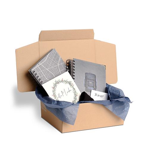 Personalizowany Box Prezentowy dla Mężczyzny