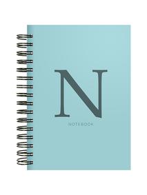 Notes-A4-B5-A5-B6-Notebook-twarda-okladk