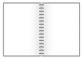 Notes-A4-B5-A5-B6-bullet-journal-1cm.png