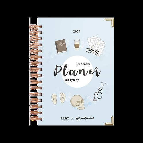 Studencki Planer Medyczny 2021