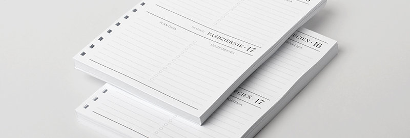 Wkład Lady Planer edycja 2022