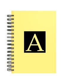 Notes-A4-B5-A5-B6-notatnik-A-twarda-okla