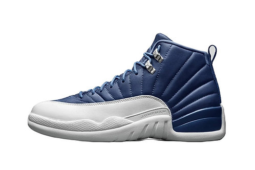 """Indigo"" Retro 12's  (Men)"