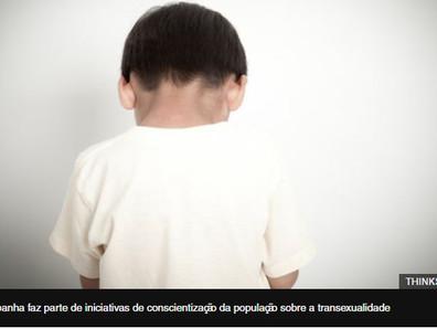 'Há meninas com pênis e meninos com vaginas': a polêmica campanha sobre transexuais na Espan