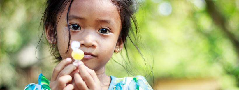 The worldwide war on baby girls