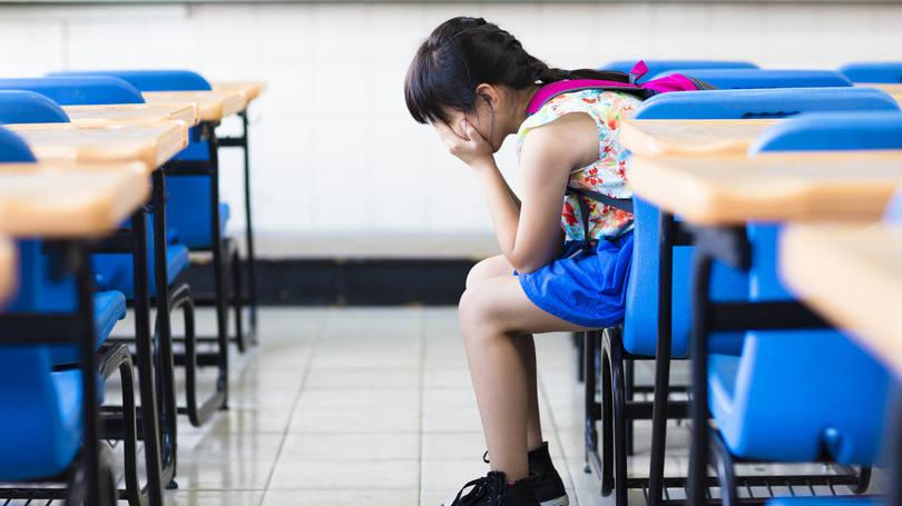 Aluna de escola pública: muitos estudantes - e possíveis empreendedores - não se veem representados naquilo que aprendem