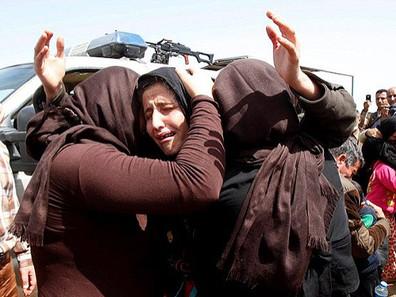Mulheres cristãs criam milícia privada para lutar contra Estado Islâmico na Síria