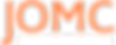 JOMC Logo Transparent Background White N