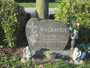Walraven memorial.JPG