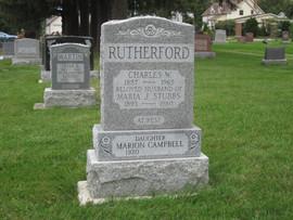 Rutherford plinth.JPG