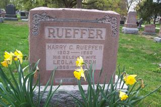 Rueffer memorial.JPG