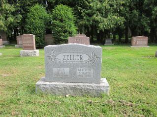 Zeller monument.JPG
