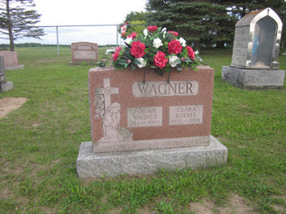 Wagner, St. Agatha.JPG