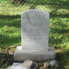 Ritchie memorial restored.JPG