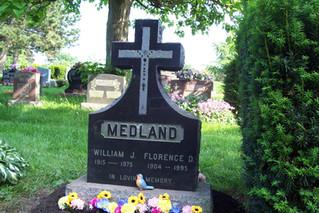 Medland before plinth.JPG