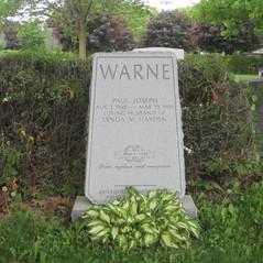 Warne memorial restored.JPG