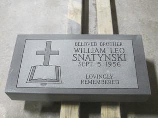 Snatynski marker.JPG