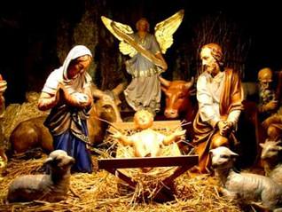 An Everyday Stewardship Christmas