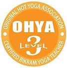 Original Hot Yoga Association (OHYA)