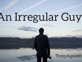 An Irregular Guy