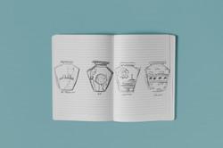Sketch First Idea