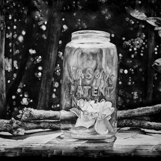 Mason Jar #1
