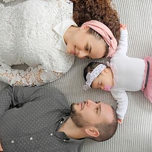 Embarazos & Familias