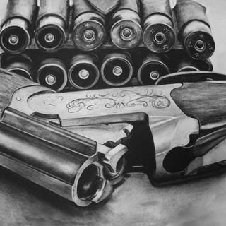 Shotgun #1