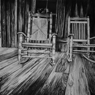 Porch #6