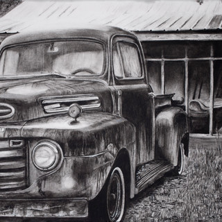 Ford Truck #1