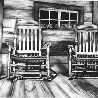 Porch #3