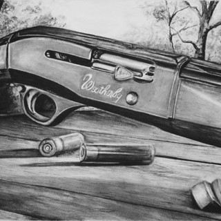 Shotgun#2