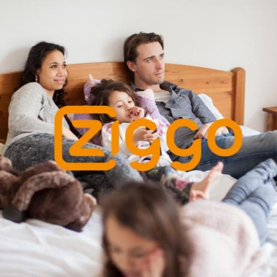 Ziggo Horizon TV
