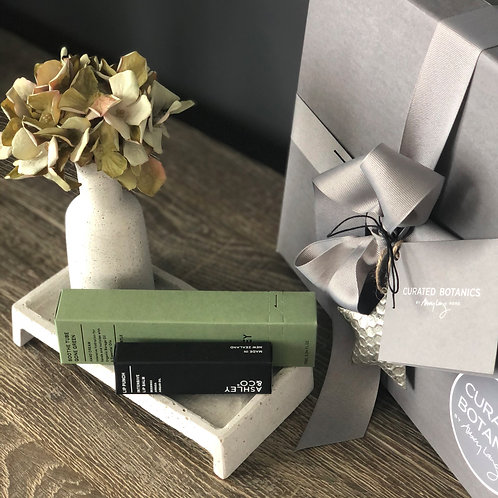 'GONE GREEN' HOME COMFORT GIFT BOX