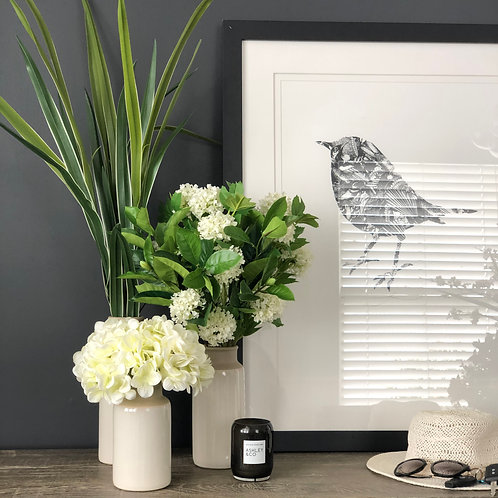 'FLORAL & FAUNA' (BOXED SET OF 3)