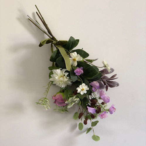 HEY THERE DELILAH WALL BOUQUET (BOXED)