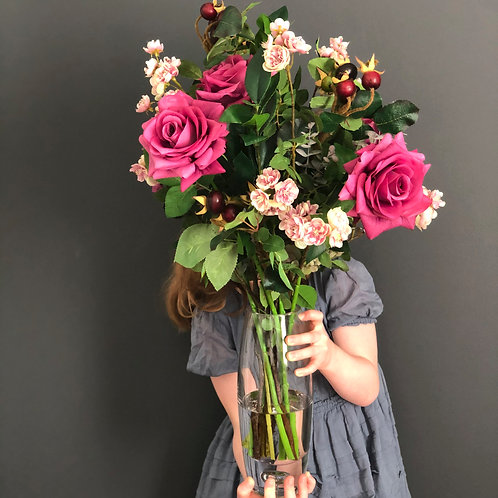 'ROSY OUTLOOK' (BOXED)