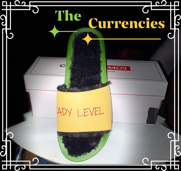 The Currency's
