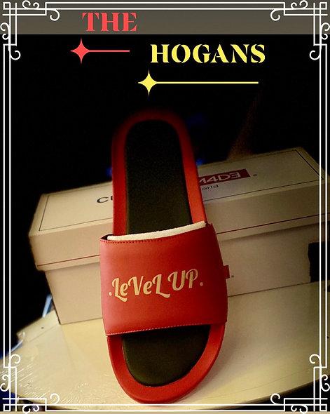 THE HOGANS