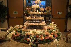 Decoração de Casamento Clássicari Decorações _ Casamentos Debutantes Corporativos _ Eventos _ Campin