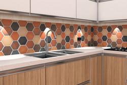 Corcho Hexagonal