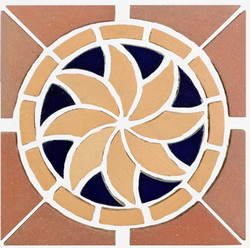 Mosaico Cronos