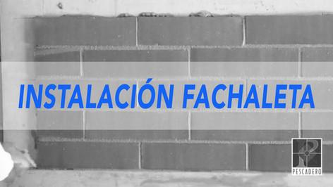 FACHALETA