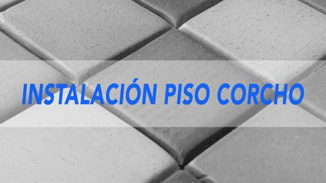 PISO CORCHO