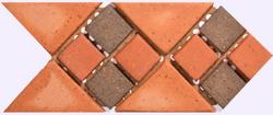 Mosaico Capitanejo