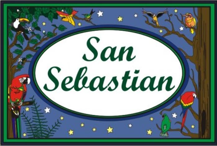 Aviso San Sebastián