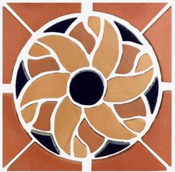 Mosaico Helio